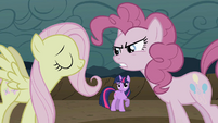 Pinkie Pie &quot;quit it&quot; S02E02