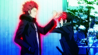 KurohGrabbingMikoto&#39;sHand
