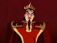 Actor Ozai