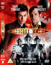 Bbcdvd-thenextdoctor