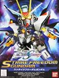 Strike Freedom Boxart