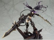 Insane BlackRock Shooter PVC figure