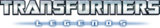 Transformers legends logo