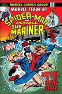 Marvel Team-Up Vol 1 14