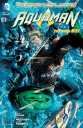 Aquaman Vol 7-15 Cover-2