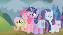 Twilight and friends &quot;safety in numbers&quot; S01E07