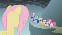 Main 6 &quot;your turn, Fluttershy&quot; S01E07