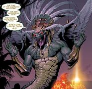 Kukulkan (Earth-616)