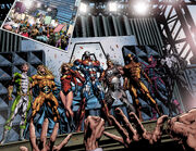 The Original Dark Avengers