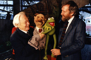 SergeiObraztsovKermittheFrogJimHenson1984