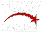 Tomy RC2 logo