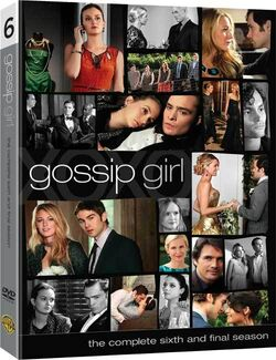 Gossipgirl s6 f