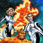 Fantastic Four Main Page Icon
