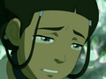 Katara tearing up.png