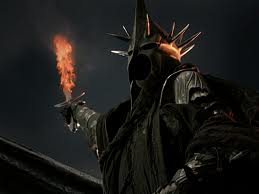 Angmar witch king