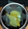 Bandos avatar (High Priest) chathead