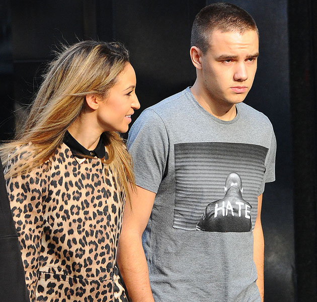 when did liam and danielle start dating