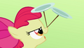 Apple Bloom performs her new talent S2E06.png