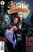 Buffy the Vampire Slayer Vol 1 14