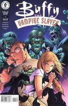 Buffy the Vampire Slayer Vol 1 11