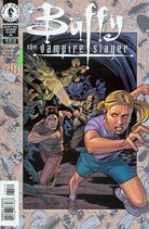 Buffy the Vampire Slayer Vol 1 34