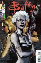 Buffy the Vampire Slayer Vol 1 46