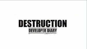 BFBC1 Destruction Developer Diary Trailer Screenshot