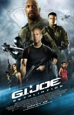 GI Joe- Retaliation 27