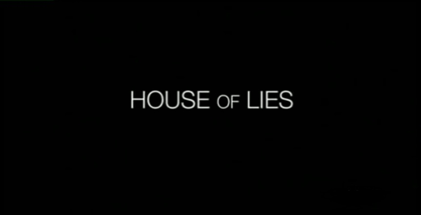 House of Lies 500