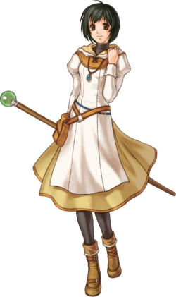 Laura Artwork (FE10)