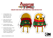 Jake-adventure-time-christmas-decoration