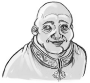 Varys by Paul Phillips©