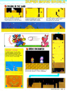 Nintendo Power Magazine V. 1 Pg. 021