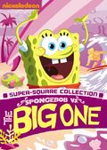 SpongeBob vs the Big One 2012 reissue