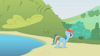 Dash by the lake S1E5