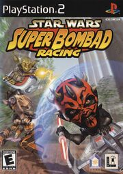 Super Bombad Racing