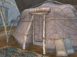 Patababi&#39;s Yurt