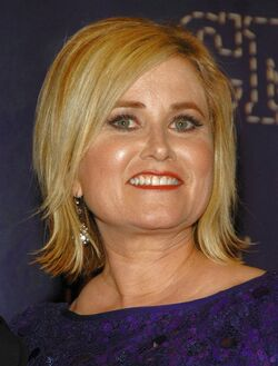 Maureen McCormick