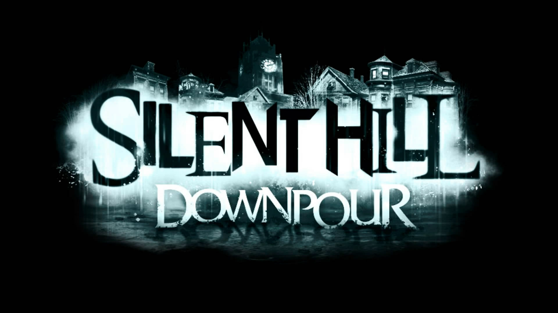 Silent Hill 1