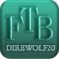 how to add ftb dire wolf 20 to creeperhost