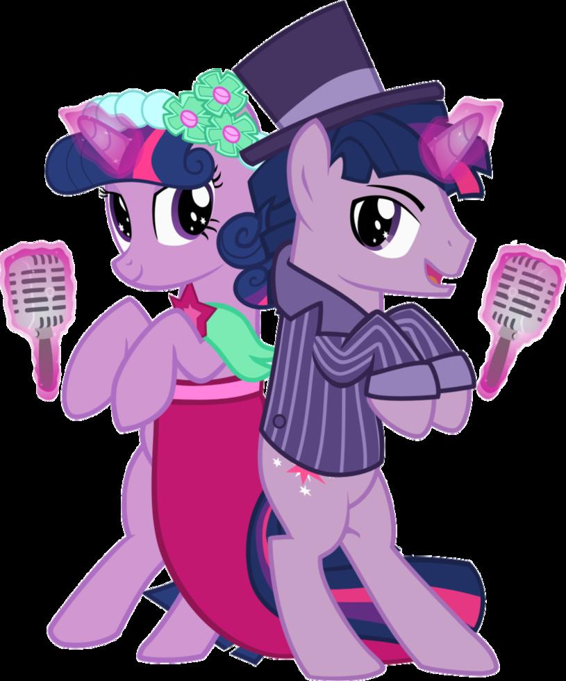 Usuario Bonnibel4   My Little Pony  La Magia De La Amistad Wiki