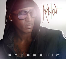 Ambition Spaceship cover