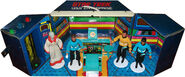 Mego USS Enterprise bridge playset