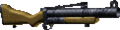 Tactics m79 grenade launcher