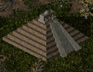 Vega Pyramid