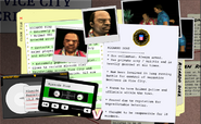 RicardoDaz VCPD&amp;FBI Files