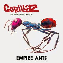 Cover empire ants