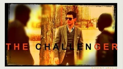 The Challenger Short FILM - (Ft. Duran Duran Soundtrack)