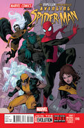 Avenging Spider-Man Vol 1 16