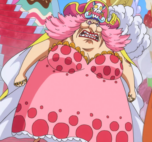 Chatter For Theories On One Piece: The One Piece Wiki